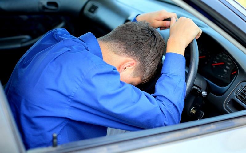 В Брянской области 346 водителей попались на повторной пьяной езде