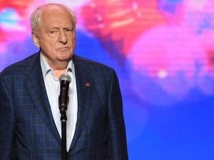 Путин поздравил Марка Захарова с 85-летием
