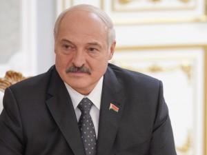 Лукашенко исключил возможность вступления Белоруссии в Россию