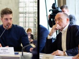 Урбанист Владов рассказал губернатору Дубровскому, какой Челябинск на самом деле