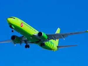 Самый современный Boeing 737 MAX будет летать из Москвы