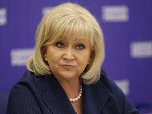 Она голосовала за повышение пенсионного возраста. Депутат Елена Вторыгина