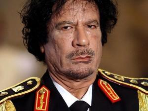 Миллиарды евро исчезли с замороженных банковских счетов полковника Каддафи