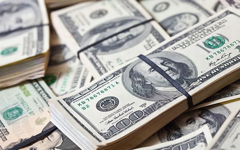 Роль доллара на мировом рынке снижается