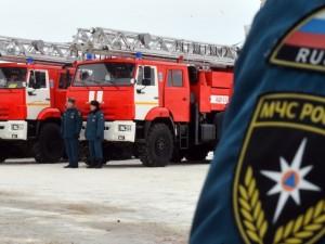 Специальная комиссия МЧС работает в Челябинске