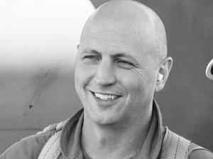 """Погибший на Украине подполковник США носил позывной """"Джетро"""""""