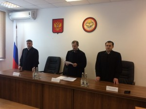 Соглашение Кадырова и Евкурова о границах признал незаконным Конституционный суд Ингушетии