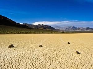 Юго-Запад США станет безжизненной пустыней