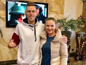 Юрий Дудь приехал в Челябинск для съемок секретного интервью