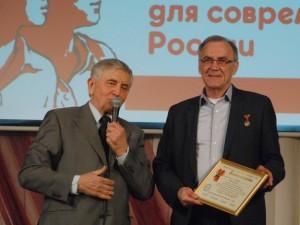 100 лет комсомолу: в Челябинске обсудили, кому он сегодня нужен