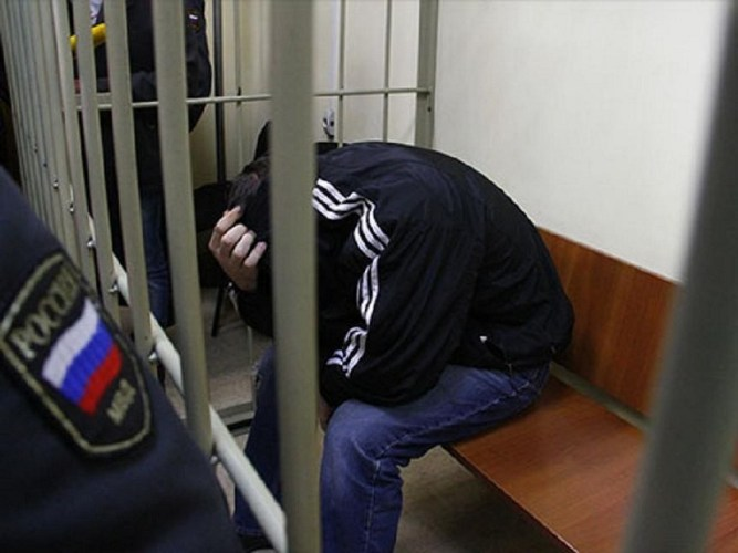 Брянца осудили за разбойное нападение, насилие и кражу