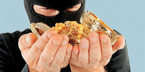 Полицейские Суража раскрыли кражу