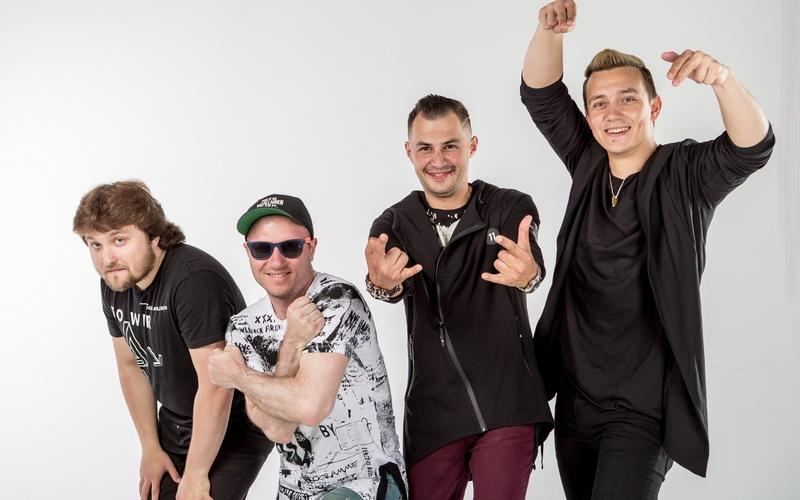 В Брянске впервые выступит тульская рок-банда AVA