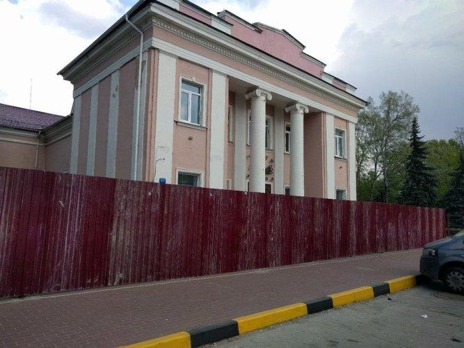 Ремонт Брянского театра кукол подходит к завершению