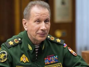 Он обогатился в эпоху Путина. Виктор Золотов, охранник президента