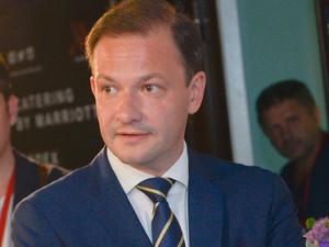 Кремль поддержал британского подданного, телеведущего Брилева