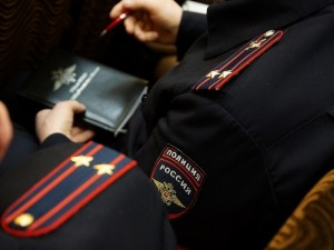 Увеличение срока службы в полиции на 5 лет должно решить проблему нехватки кадров
