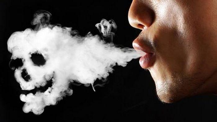 Брянск стал самым курящим городом России