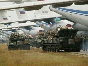 Воздушно-десантным войскам России придадут новые формирования