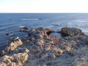 На планете Земля исчезают моря