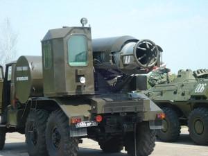 Российская техника напоминает американцам «безумные машины»