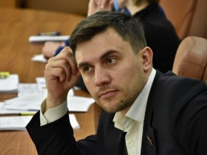 Саратовский депутат похудел, проверяя «диетические советы» уволенной чиновницы
