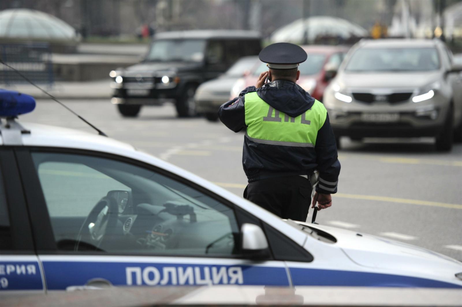 25 ноября в Брянске устроят облавы на пьяных водителей