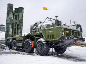 У России будут покупать С-400, невзирая на санкции США