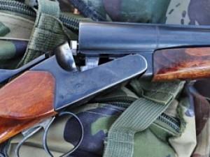 Один охотник подстрелил другого