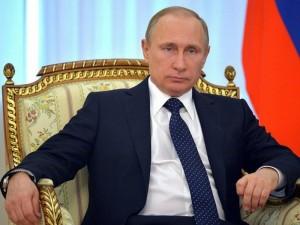 Путин предложил восстановить аббревиатуру «ГРУ»