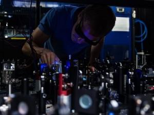 Российские физики осуществили квантовую телепортацию