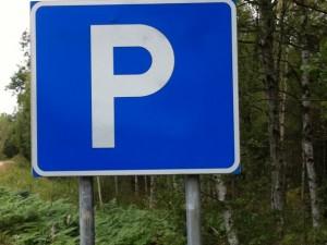 Автопарковку у парка Гагарина построят без учета мнения горожан