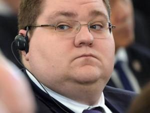 Он обогатился в эпоху Путина. Игорь Чайка