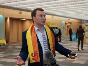 Еще один кандидат заявился на выборы губернатора Челябинской области