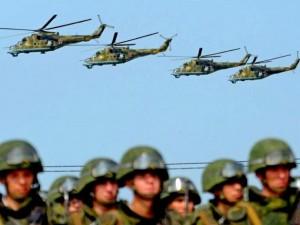 4000 учений запланировано в Вооруженных силах России на 2019 год