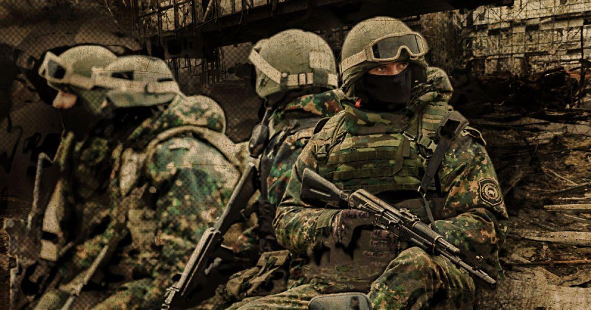 Путин предложил военную разведку снова назвать ГРУ