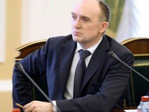 Борис Дубровский обратился за поддержкой к федеральному центру