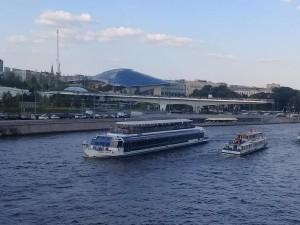 В последний день осени в Москву придет морозная погода