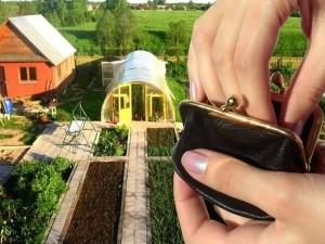 Садовым товариществам пора менять устав