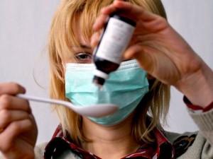 Заболеваемость пневмонией в Челябинской области выросла почти на треть