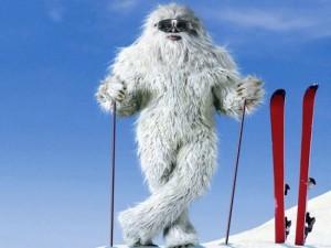 В ТОП-5 вероятных мест встречи со «снежным человеком» попал Южный Урал