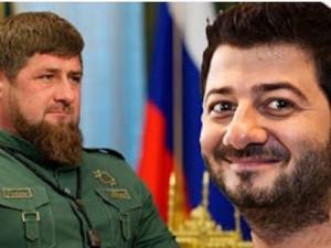 Чечня обиделась на комика за пародию на Рамзана Кадырова