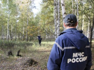 Челябинцев обучат поиску пропавших людей