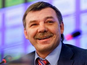 Олег Знарок возвращается в национальную сборную России
