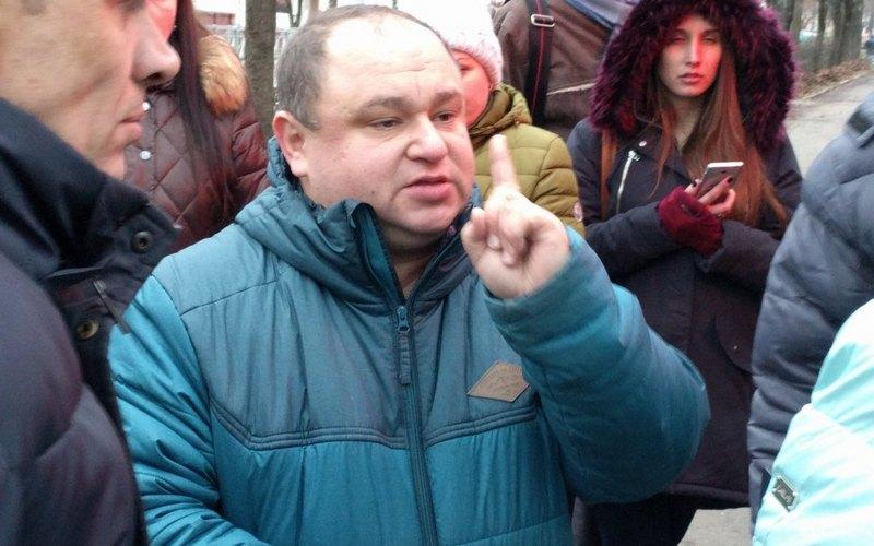 Новый подвиг Чернова: брянский блогер нашел хозяина потерянных документов