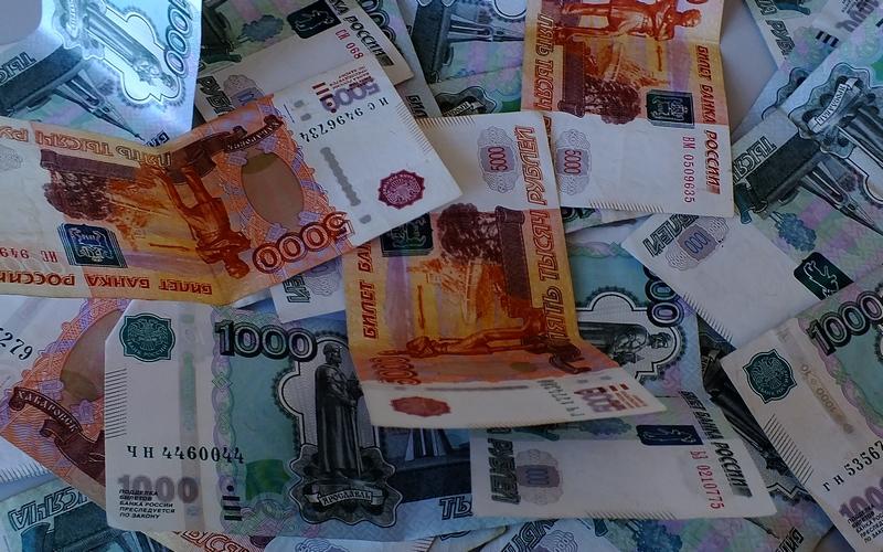 Предприятие Брянского района задолжало сотрудникам 900 тысяч рублей