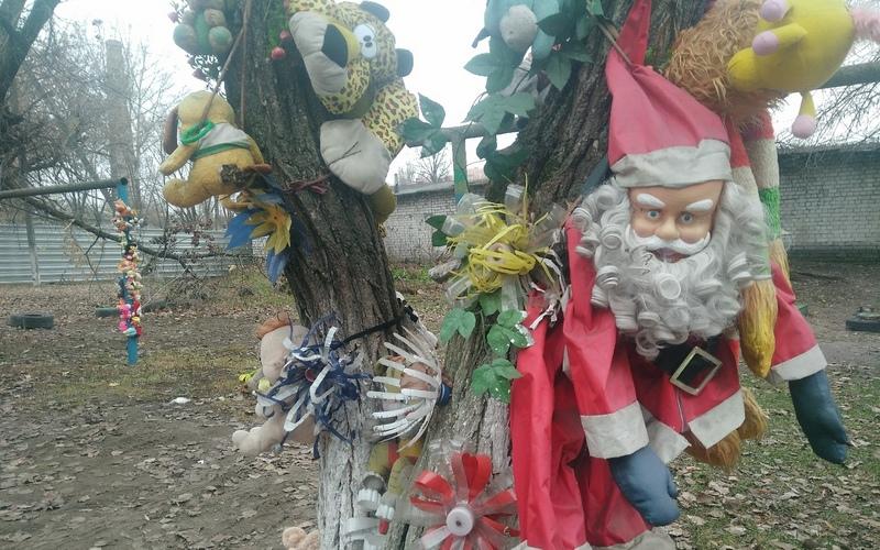 Блогер Чернов обнаружил в Брянске двор клоуна-маньяка