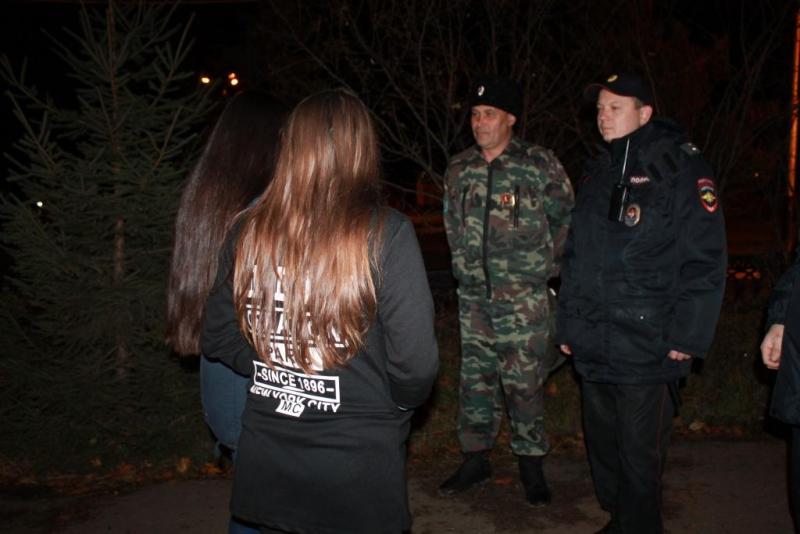 Подведены итоги брянской операции «Подросток»