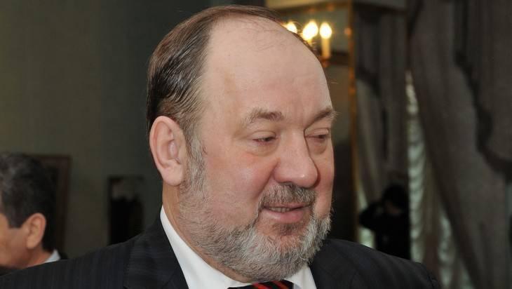 Экс-президента брянской Адвокатской палаты Новикова оставили за решеткой