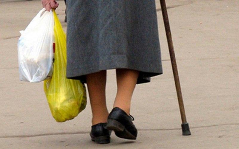 В Фокинском районе Брянска лихач сбил пенсионерку и скрылся